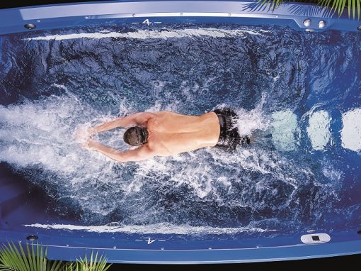 Marquis ATV™ – 14 Swim Spa