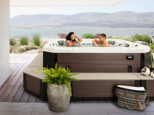 Marquis Vector 21 Hot Tubs