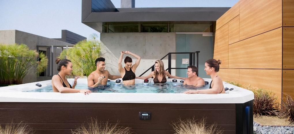 Marquis V150 Swim Spa